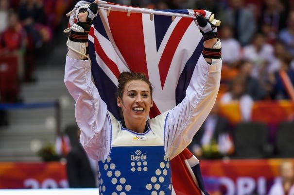 Bianca Walkden, World Taekwondo Championships FINAL, 2015 160515, rights free courtesy of GB Taekwondo (4)